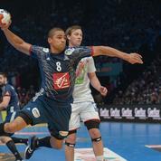 TF1 mise sur le handball