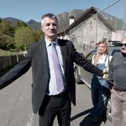 Jean Lassalle n'est pas le bienvenu à Sciences Po Bordeaux