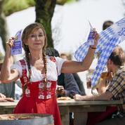 Marie-Anne Chazel (Deutsch-les-Landes ): «Le rythme de la comédie est dans mon ADN»