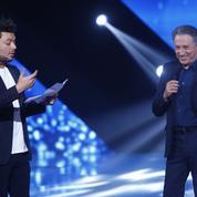 Michel Drucker (Le Grand Show de l'humour ): «Les artistes donnent tout!»