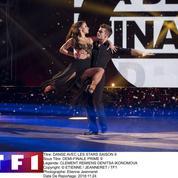 Clément Rémiens (Danse avec les stars ): «Je dédie cette victoire à l'amitié entre Denitsa et moi»