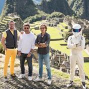 Top départ pour la saison 5 de Top Gear France