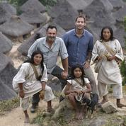 Rendez-vous en terre inconnue : ultime voyage pour Frédéric Lopez
