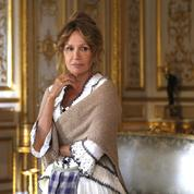 Clémentine Célarié dans Mystère à l'Élysée : «Brigitte Macron est venue sur le tournage»