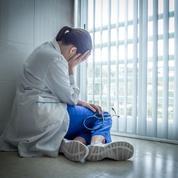 Anxiolytiques, antidépresseurs... Sept étudiants sages-femmes sur 10 sont dépressifs