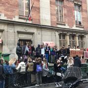 Plus de 700 lycéens interpellés jeudi en France