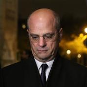 Interpellations de lycéens à Mantes-la-Jolie: Blanquer, choqué, rappelle le «contexte»