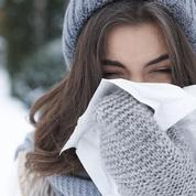Asthme, rhinite allergique: méfiez-vous du froid!