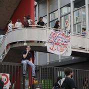 Universités: ces étudiants anti-blocage qui dénoncent un «simulacre de démocratie»