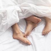 Pourquoi certains hommes sont-ils infatigables au lit?