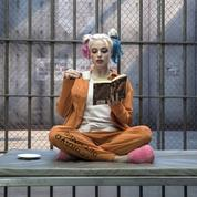 Margot Robbie (Suicide Squad) ,nouvelle icône de Hollywood