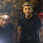 Bernard de La Villardière : «Mike Horn m'a un peu agacé parfois dans Cap Horn »