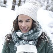 Barbara Cabrita (Coup de foudre sur un air de Noël ): «J'adore les comédies de Noël»