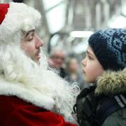 Le film à voir ce soir: Le Père Noël