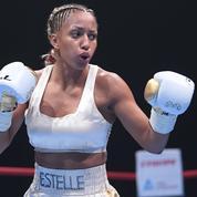 La chaîne L'Équipe diffuse en direct le combat d'Estelle Yoka Mossely face à Sylwia Maksym