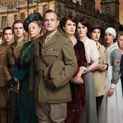 Downton Abbey ,bientôt le film
