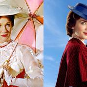 Mary Poppins n'a pas pris une ride