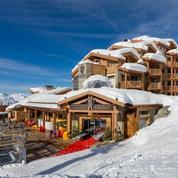 L'hôtel Pashmina, refuge de luxe à Val Thorens