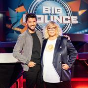 Big Bounce :course à rebondissements sur TF1