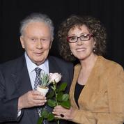 Philippe Bouvard : «Mireille Dumas m'offre un très bel album de famille»