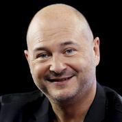 Cauet au Grand Concours des humoristes :«Je déteste perdre»