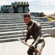 Black Panther ,le premier super-héros noir sort ses griffes sur Canal+