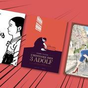Réviser la seconde guerre mondiale en manga