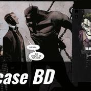 Avec Batman: White Knight, le Joker prend sa revanche sur l'homme chauve-souris