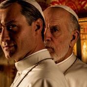 Jude Law et John Malkovich : duo de choc pour The New Pope