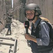 Les femmes reporters de guerre de TF1 se racontent