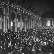 Au lendemain de la Première Guerre mondiale, le nouveau visage de l'Europe