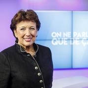 LCI : Roselyne Bachelot s'invite dans le grand débat