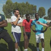 RMC Sport au cœur d'un club de football amateur
