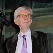 Henry Chapier, ancien animateur de l'émission Le Divan ,est mort