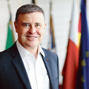 Franck Bournois (ESCP): «Notre bachelor n'est pas moins sélectif que nos autres programmes »