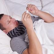 L'épidémie de grippe sévit désormais dans toutes les régions