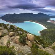 Tasmanie, dans les coteaux du bout du monde