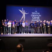 Le film d'animation Hors piste a remporté le prix étudiant au Paris Digital summit
