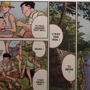 Le manga «inapproprié» de Taniguchi doit être retiré de toutes les écoles