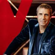 Julien Clerc (The Voice ): «J'avais un compte à régler avec la télé»