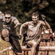 L'Équipe se lance dans le divertissement avec le Mud Day