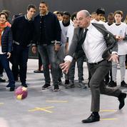 Jean-Michel Blanquer souhaite libérer les après-midi pour que les élèves fassent du sport