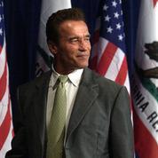 Arnold Schwarzenegger : itinéraire d'un conquérant de l'Amérique sur Arte