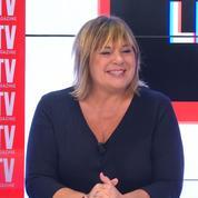 Michèle Bernier: «La stagiaire aura une saison 5»