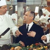 Le film à voir ce soir : Le Grand Restaurant