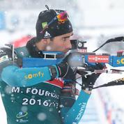 Biathlon: L'Équipe se délocalise en Suède