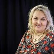 Valérie Damidot soutient son fils dans Le grand oral de France 2