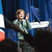 Nathalie Loiseau, une ministre en campagne pour les européennes