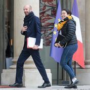 Européennes: 22% d'intentions de vote pour LREM, devant le RN