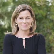 Anne-Lucie Wack (CGE): «À la tête des grandes écoles, 85% des directeurs sont des hommes»